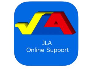 JLA Help